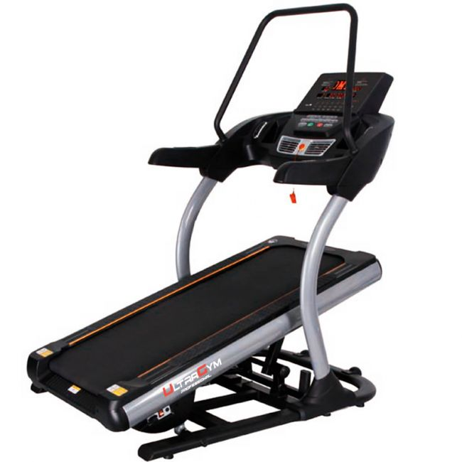 "Электрическая дорожка UltraGym (7""LED) Treadmill Innovation UG-Power 003"